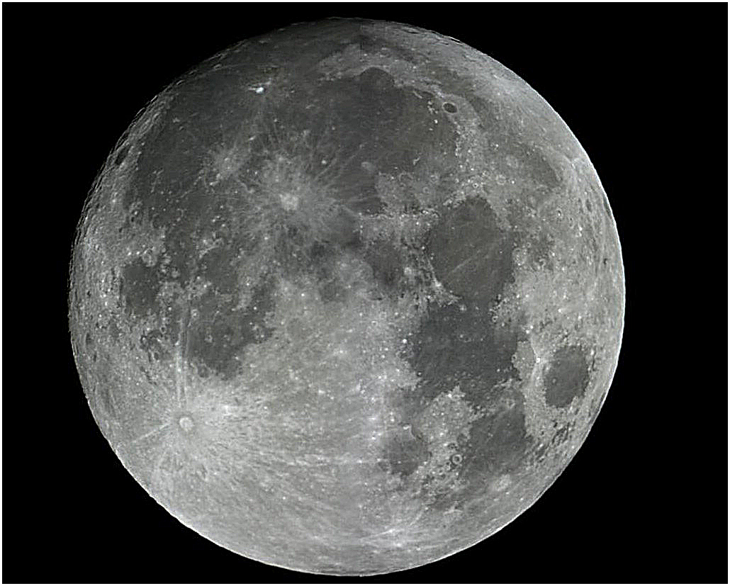 full moon (Large)